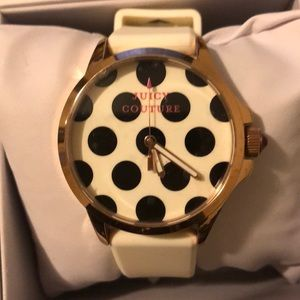 Im selling a juicy couture watch for $80.00